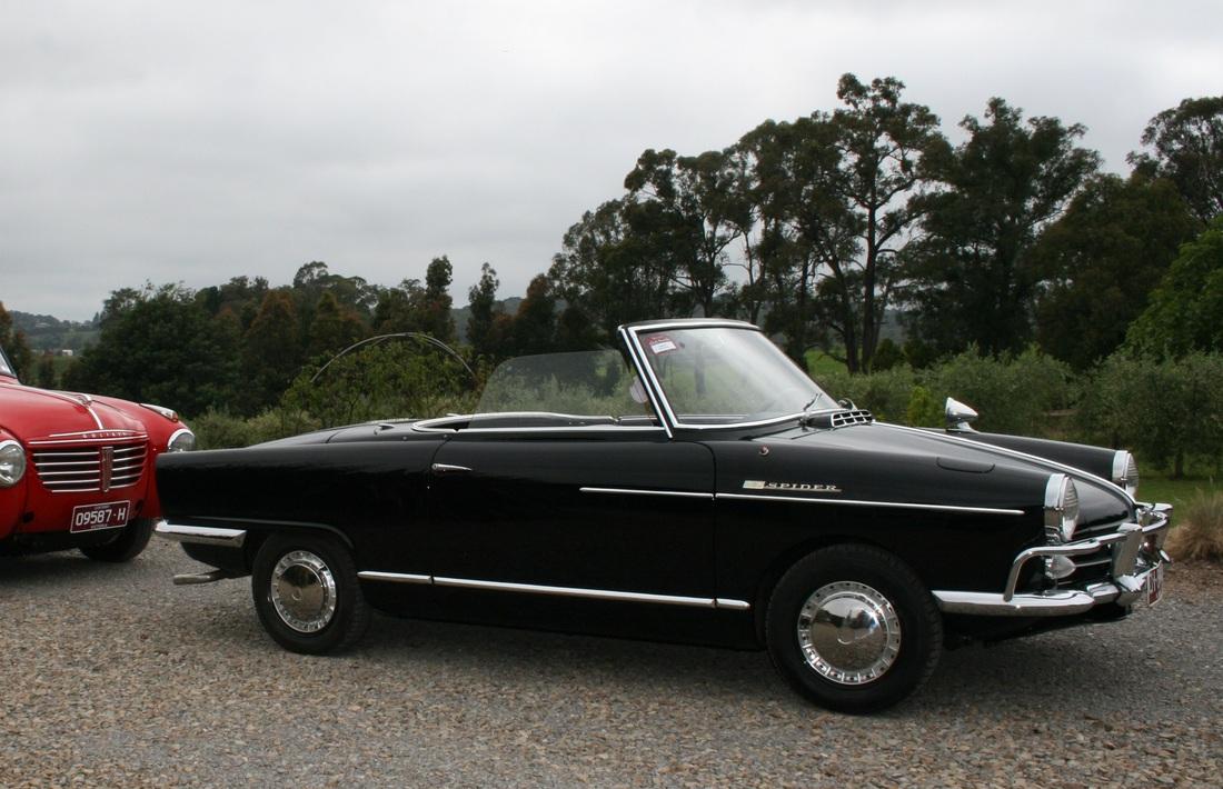Cars - NSURo80 Australia
