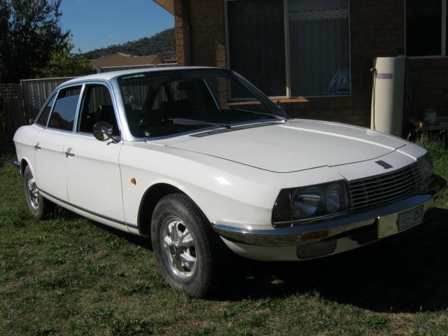 auto nsu ro 80